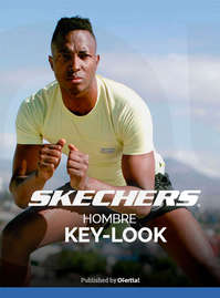 Key look