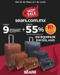 Hot Sale - Equipaje