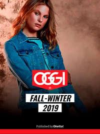 Fall Winter mujer