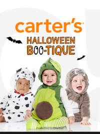 Halloween Bootique