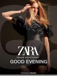 Zara Women Good Evening