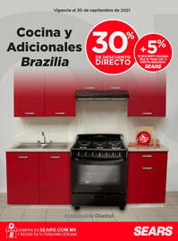 Cocina Brazilia
