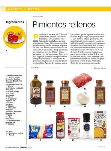Revista Febrero 2020- Page 1