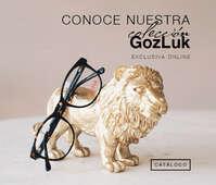 Nueva colección GozLuk