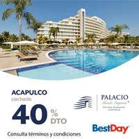 Vámonos a Acapulco