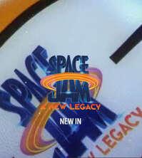 Nueva colección Space Jam