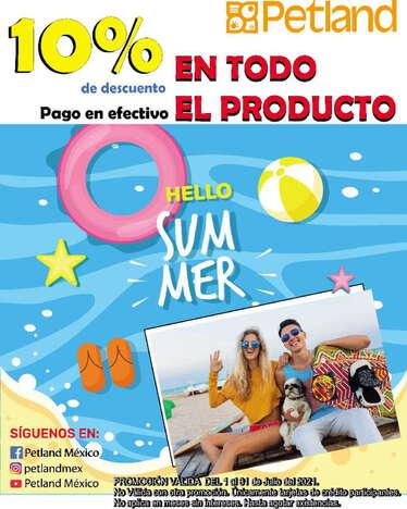 Promo Hello Summer- Page 1