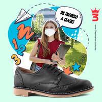 Tu nuevo calzado