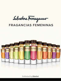 Salvatore Ferragamo fragancias femeninas