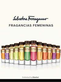 Salvatore Ferragamo fragancias femeninas