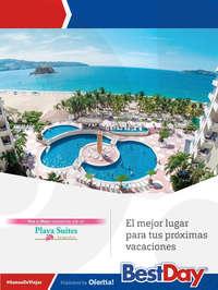 Hotel Playa Suites Acapulco