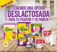 Nestle en La Gran Bodega