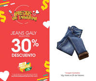 Jeans Galy