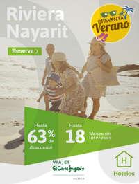 Preventa de Verano - Riviera Nayarit