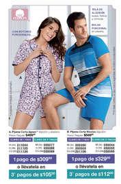 Campaña 14 Fashion Home