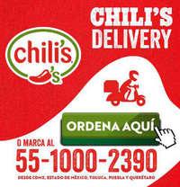 Chili's Delivery