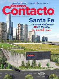 Contacto - Octubre