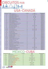 USA-Canadá 20-22