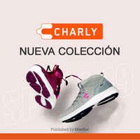 Charly Nueva Colección