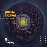 Nueva sucursal Coapa