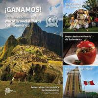 Viaja a Perú el mejor destino