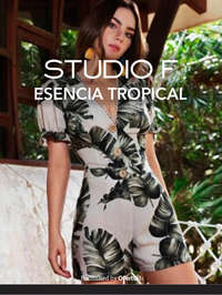 Esencia Tropical