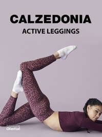 Active Leggins