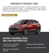 Tracker 2022