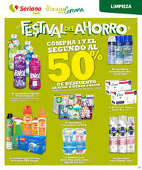 Festival del ahorro
