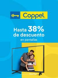 Papá - Hasta 38% de descuento en pantallas