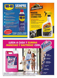 Costco Contacto FEB