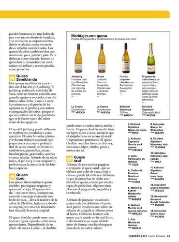 Costco Contacto FEB- Page 1
