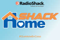 Shack Home