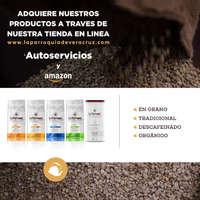 Adquiere nuestros productos en línea