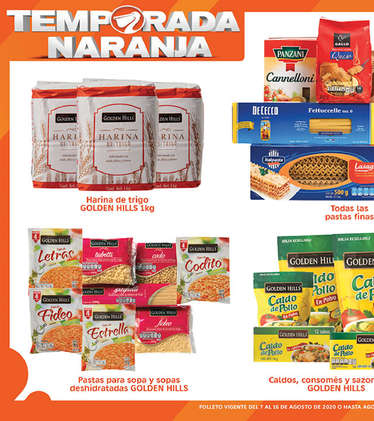 Temporada Naranja- Page 1