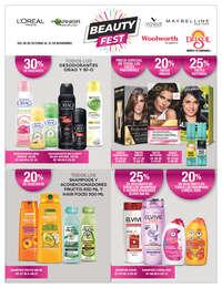 Beauty Fest - CDMX