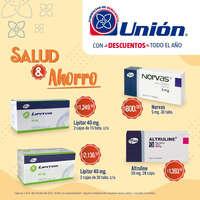 Salud y ahorro