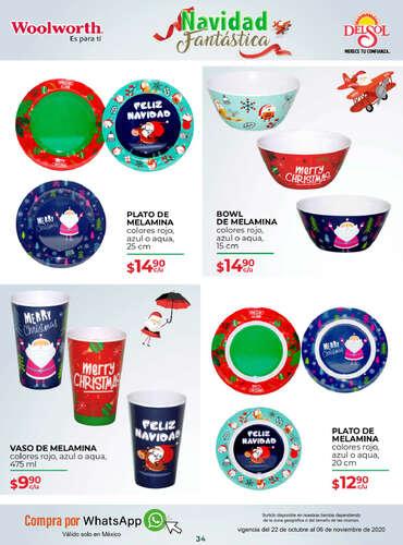Navidad Fantástica Invierno CDMX- Page 1