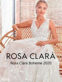 Rosa Clará Boheme 2020