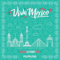 México lo tienes todo