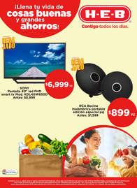 Carneuforia - Prensa