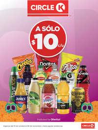 Promociones Mexicali
