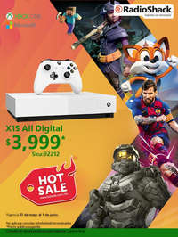 Xbox one - hot sale