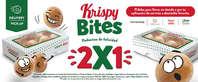 Bites 2 x 1