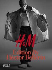 Edition by Héctor Bellerín