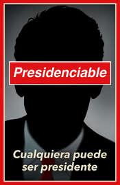 Nueva línea Presidenciable
