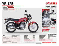YB 125