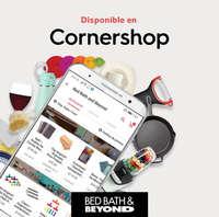 BBB disponible en Cornershop