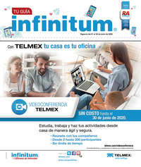Tu guía Infinitum