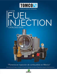 Fuel Injection 2019